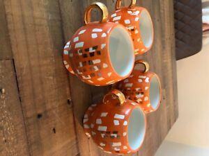 oliver bonas mugs set of 4