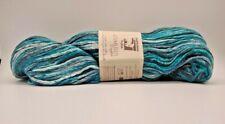 5 x Juniper Moon Farm's Cumulus Dappled Cotton Yarn #111 - Kokomo Blues 1255yds