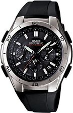 Casio Wave Ceptor WVQ-M410-1AJF Tough Solar Atomic Radio Watch  From Jaapan