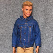 Barbie Doll Fashion Clothes Coat For KEN Dolls