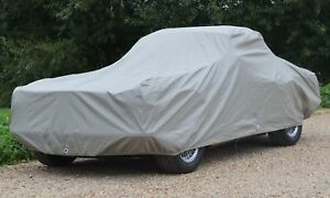 Triumph TR6 1974-1976 new Storm chaser Car Cover