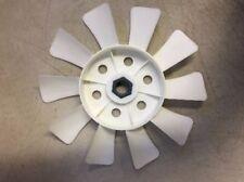 Craftsman Tuff Torq Transaxle Transmission White Cooling Fan 10 Fins 1A646083050