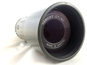 Swarovski Optik Habicht CT 85 30x WW Spektiv Fernrohr mit Köcher