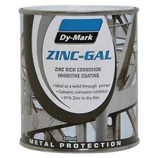 Dy-Mark 500ml Zinc Gal Metal Protection