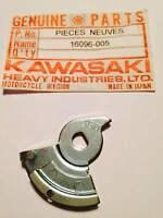 KAWASAKI NOS  16096-005  A7 LEVER-OIL PUMP CABLE  Neuf New Neu