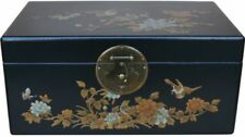 Asian/Oriental Floral & Garden Decorative Boxes