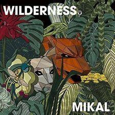 MIKAL - WILDERNESS  CD NEW!
