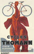 Cycles Thomann. Lot 9