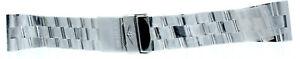 Breitling SUPER AVENGER 24-20mm Bracelet Stainless Steel Band Strap 135A End