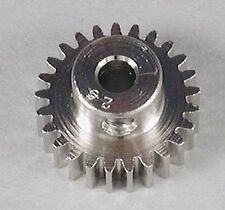 Robinson Racing 25T 48P  Pinion Gear RRP1025 Fits Slash, Rustler, Stampede