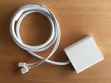 Apple Mini DisplayPort auf-Dual-Link-DVI-Adapter