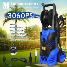 MarCoolTrip MZ 3060PSI 211 Bar Electric Pressure Washer