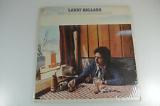 Larry Ballard – Honky Tonk Heaven Is a Hell of a Place To Be – Capitol ST-11520