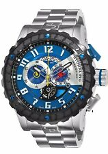 Stuhrling Prestige Mens Swiss Made Limited Edition Pro Quartz Chronograph Watch