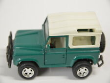 39 ) New Ray 1:32 Land Rover Defender