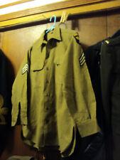 101st Airborne Shirt, Ww2