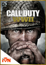 [Versione Digitale Steam] PC Call of Duty WWII World War 2 WW2 *Invio Key email