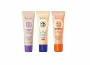 Rimmel BB Cream 9-in-1 Skin Perfecting Makeup - Choose Colour