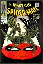 Amazing Spider-Man #63 FN