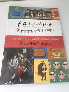 Friends The Television Series Official 2020 Advent Calendar 40+ Surprises NEW