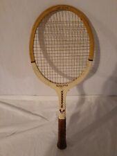 Rossignol Strato Vintage Wood Tennis Racquet Grip Size 4 L