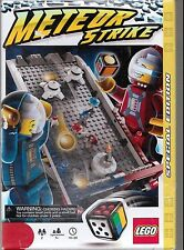 LEGO METEOR STRIKE SPECIAL EDITION SET 3850 USED