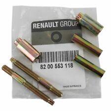 Jeu de Vis Pour 1 Injecteur ORIGINAL Renault  Espace Laguna Master 8200553118