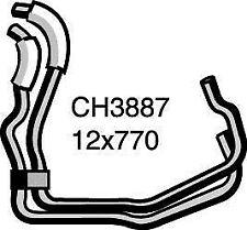 HEATER HOSE FOR SAAB 900 V6 94~97 CH3887