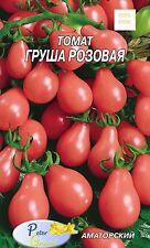 9c45dd27cdc21 graines de tomate POIRE rose- Potager Légumes Plantes - environs 45 graines