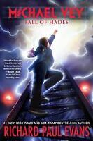 Michael Vey Series Book 6 Fall of Hades by Richard Paul Evans Paperback PB