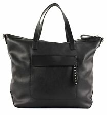 Esprit Sac À Main Izzy Medium Shoulder Bag Black
