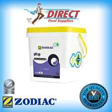 2 kg pH Increaser. Twist & Dose For Swimming Pools Chemical