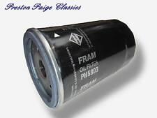 Jaguar Oil Filter (V-6) - XF/ X-Type/ S-Type/ X-350
