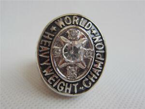 1952 rocky marciano heavy weight Boxing Team Ring Boy Fan Men Gift