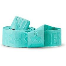 Under Armour Training Mat Holder/Stretching Strap One Size Tropical Tide 1281908