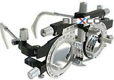 TOP QUALITY, ENT Optician Trial Frame Adjustable Rotating - BY BEXCO FREE SHIP