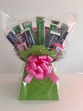 Frys Chocolate Cream Turkish Delight  Bouquet Gift Birthday Personalised
