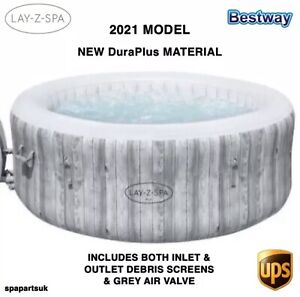 2021 Bestway Lay Z Spa Fiji Liner / Tub / Body - NO HEATER OR COVERS Lazy