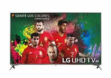 "Tv LG 55"" 55uj651v UHD Web3 Hdr10"