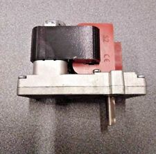 Motoriduttore Per Stufe a Pellet Kenta 2,5 RPM Clam-Adler-Vulcania-Puros-Deville