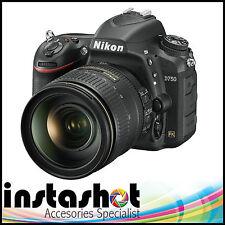 Nikon D750 DSLR Camera with Nikon AF-S NIKKOR 24-120mm f/4G ED VR Zoom Lens Kit