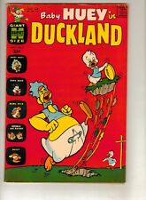 BABY HUEY IN DUCKLAND #1 COMIC BOOK NM+