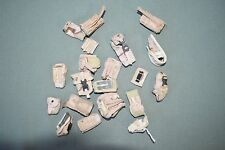 "1:6 US Army Beige Equipment Gear Bag Pouch (20 Pcs) for 12"" Action Figures C-128"