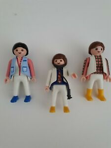Playmobil: Arzt, Doktor, Figuren, Konvolut