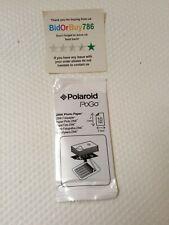 Polaroid PoGo Mobile Printer Zink Printer Paper / Photo Printing Paper x1