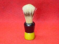 👉 Vintage Rubberset Mid Century Badger Hair Men'S Barber Sterile Shaving Brush