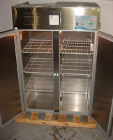 Fisher Scientific 13-986-126RA Isotemp Plus Lab Refrigerator w/Digital Control 2