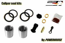 Triumph Tiger 885 carb front brake caliper piston seal repair kit 1995 1996 1997