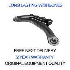 Renault Megane Scenic Grand Scenic 2 Wishbone Control Suspension Arm Front Left
