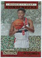 MINT 2019-20 Panini Contenders Rookie of the Year Contenders 9 Rui Hachimura #3